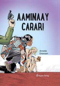 Spring, Amina! på somaliska