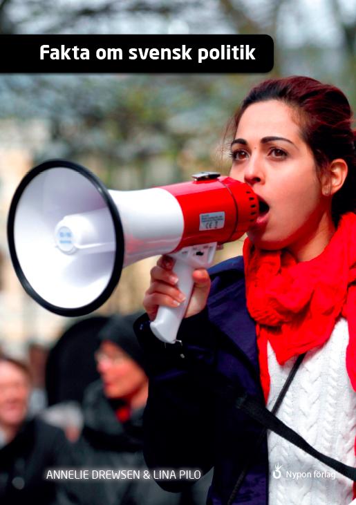 NY BOK: Fakta om svensk politik