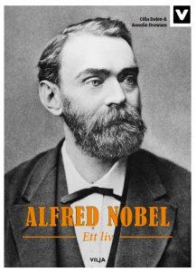 Nobel omslag