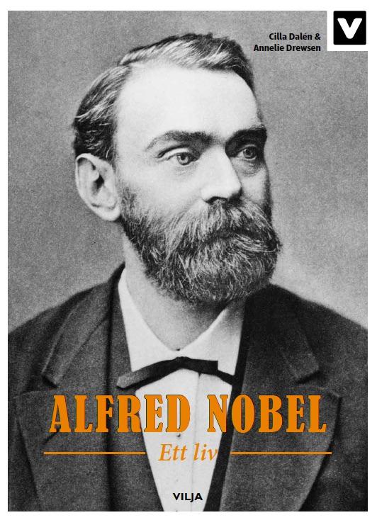 Läs om Alfred Nobel!