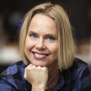 Åsa Lundholm